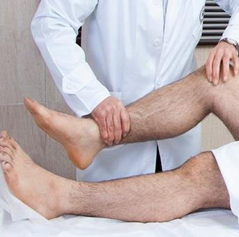 Orthopedic Diseases and Orthosis